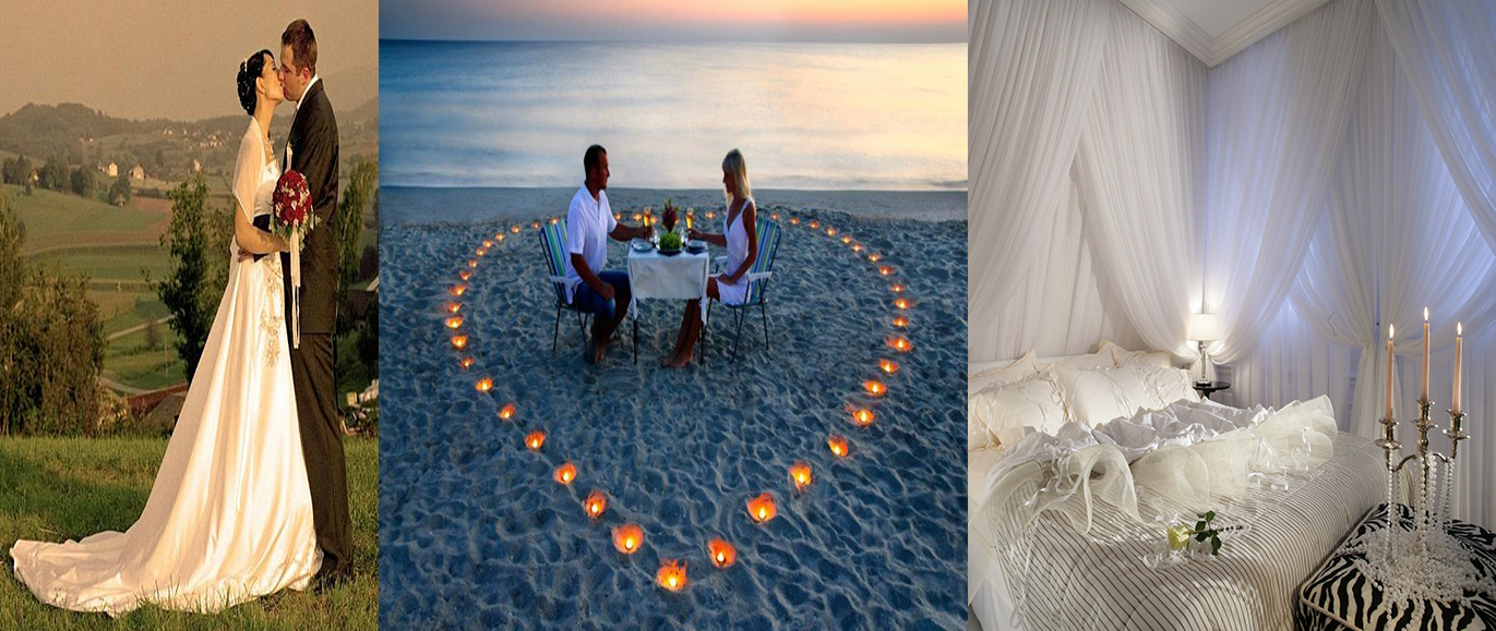 Honeymoon Packages in Brazil