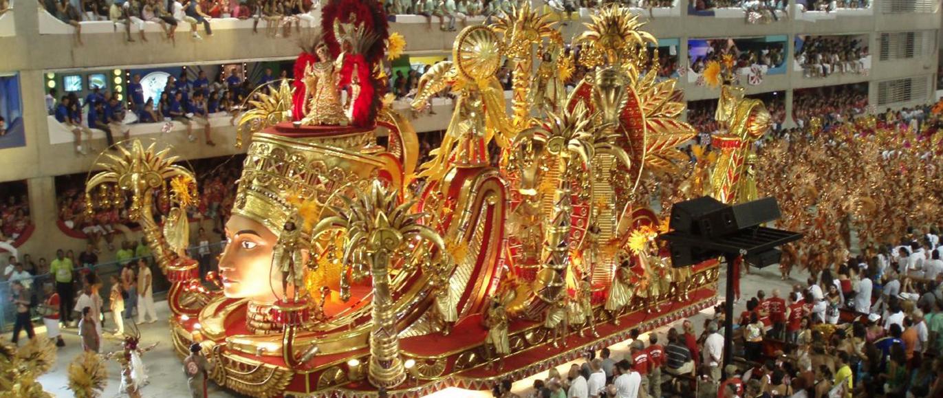 July cultural events in Rio de Janeiro