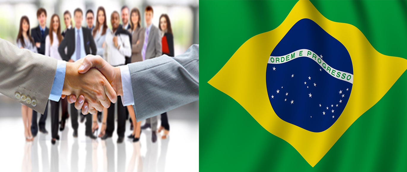 Try Doing Business in Brazil